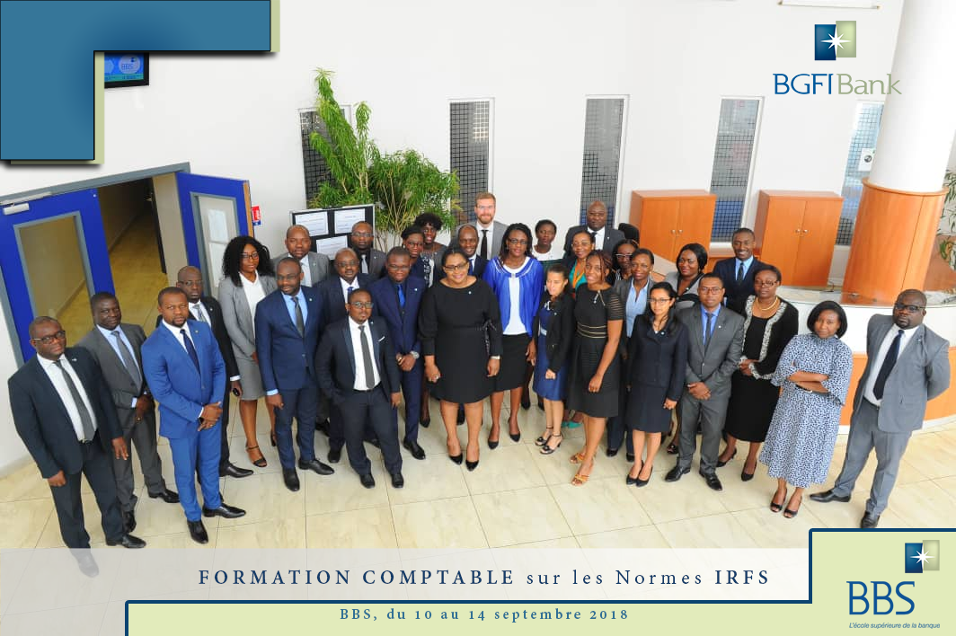 Formation finance 2018