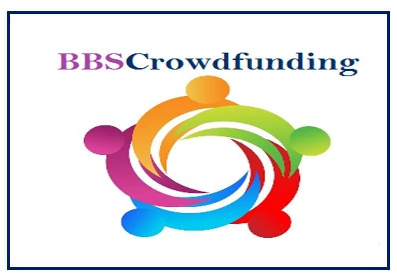 Logo Crowfunding